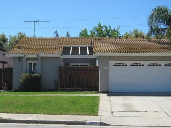 5839 Marshwell Way, San Jose, CA 95138