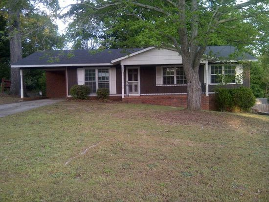 5224 Ray Dr, Columbus, GA 31904