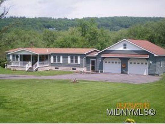 208 Fincks Basin Rd, Little Falls, NY 13365