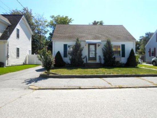 377 Vine St, Pawtucket, RI 02861