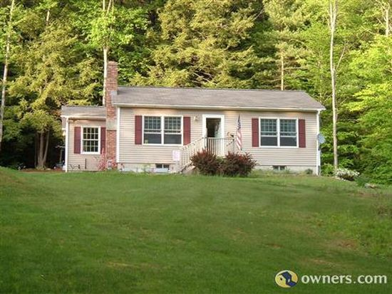 38 Rounds Rd, West Chesterfield, NH 03466