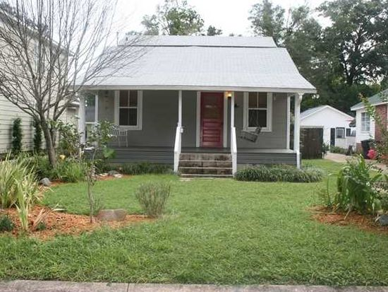 1415 E Maxwell St, Pensacola, FL 32503