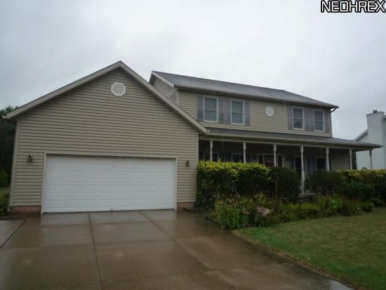 3141 Peterboro Dr, Stow, OH 44224
