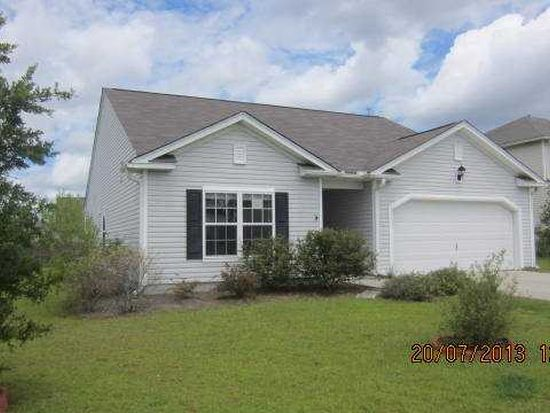 1407 Rock Dove Ln, Hanahan, SC 29410