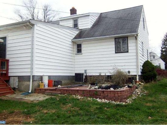 307 Old Fort Rd, King Of Prussia, PA 19406