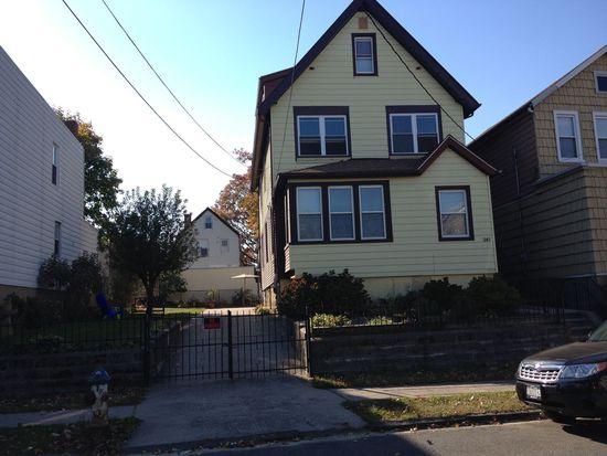 1247 Mayflower Ave, Bronx, NY 10461