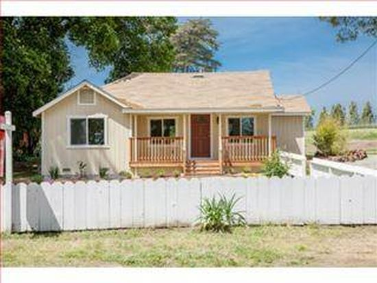150 Hillcrest Rd, Royal Oaks, CA 95076
