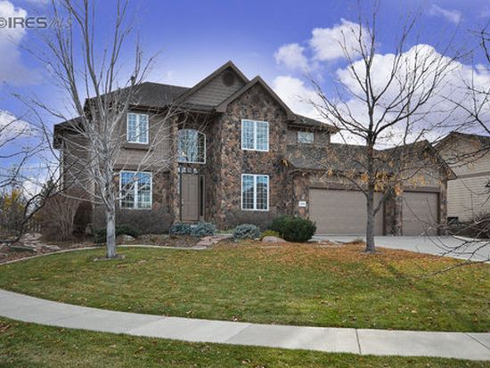 3281 Twin Heron Ct, Fort Collins, CO 80528