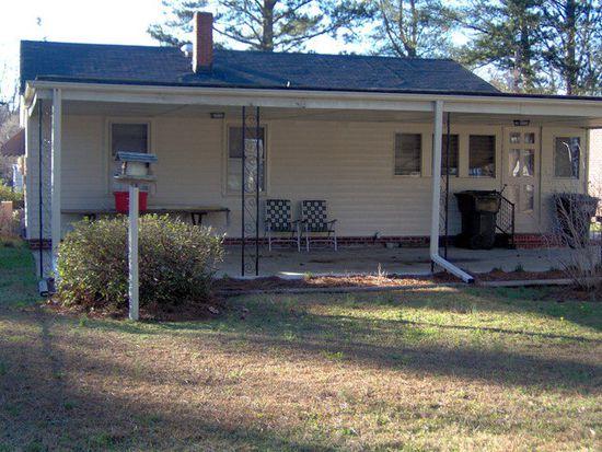 213 Dewey St SW, Wilson, NC 27893