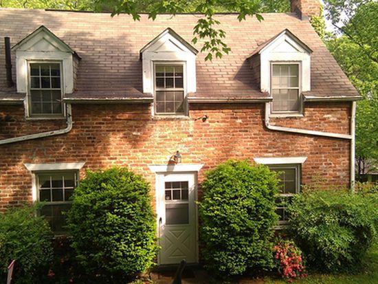 500 Monticello Ave, Lynchburg, VA 24501