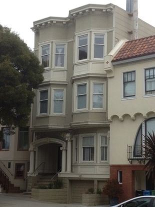 1161 Dolores St, San Francisco, CA 94110