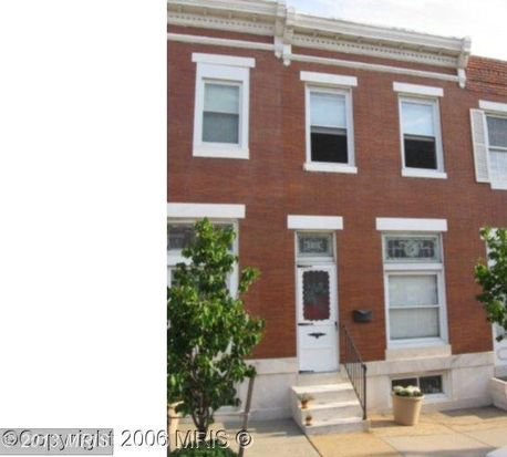 3916 Hudson St, Baltimore, MD 21224