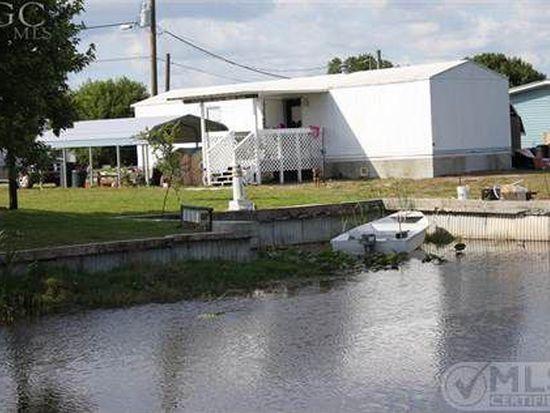 1717 Lake Dr, Okeechobee, FL 34974