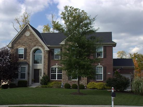 365 Old Willow Ct, South Lebanon, OH 45065