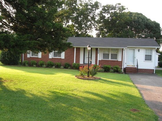 3706 Central Heights Rd, Goldsboro, NC 27534
