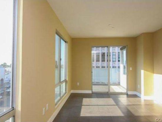 150 The Promenade N UNIT 509, Long Beach, CA 90802