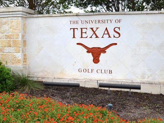 2613 University Club Dr, Austin, TX 78732