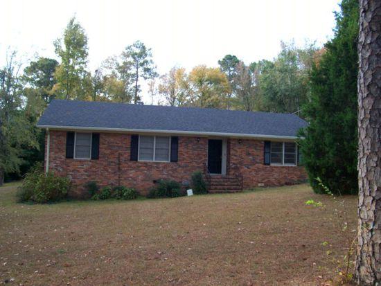 280 Alexandria Dr, Macon, GA 31210