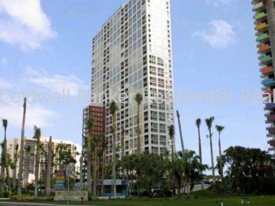 1541 Brickell Ave # A2002, Miami, FL 33129