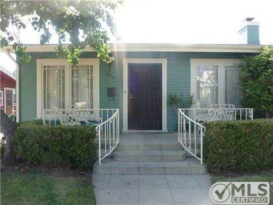 4178 Stephens St, San Diego, CA 92103