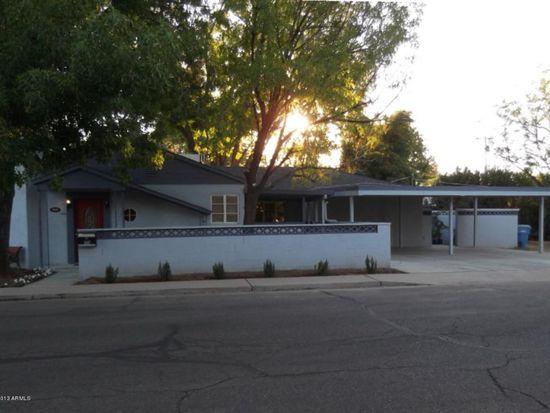 1147 W Mackenzie Dr, Phoenix, AZ 85013