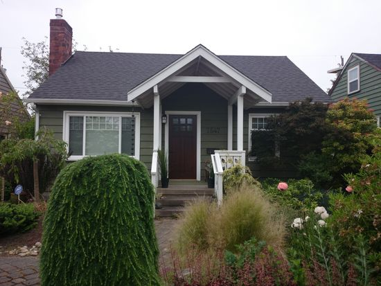 7547 23rd Ave NW, Seattle, WA 98117