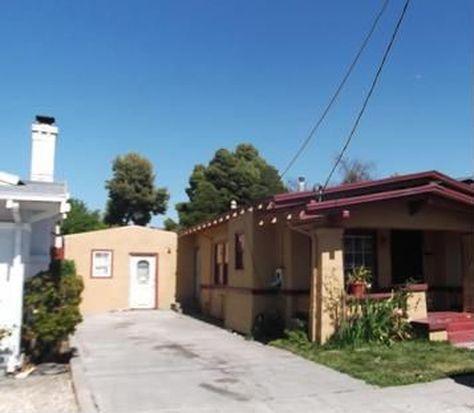 5828 Seminary Ct, Oakland, CA 94605