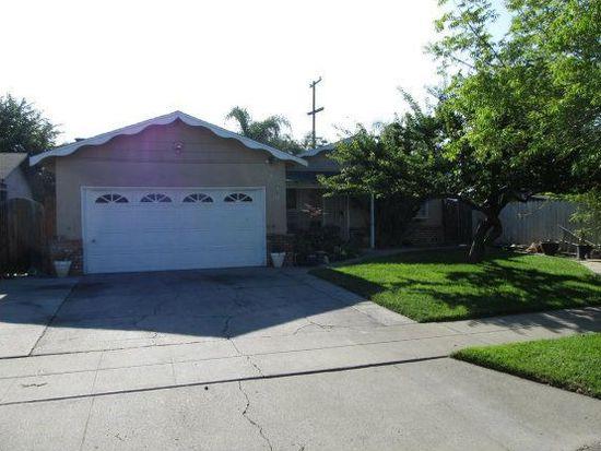 5176 Gallant Fox Ave, San Jose, CA 95111