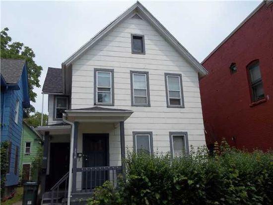 114 Bartlett St, Rochester, NY 14608