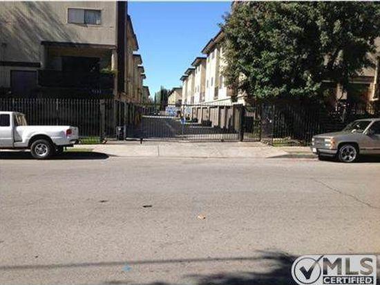 9131 Burnet Ave UNIT 33, North Hills, CA 91343