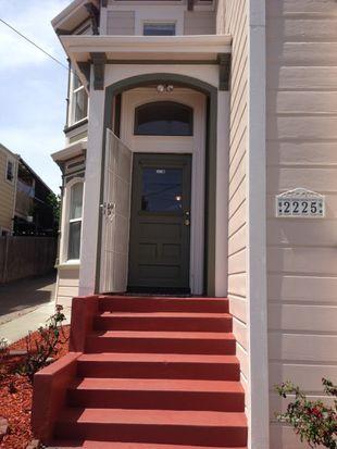 2225 13th Ave, Oakland, CA 94606