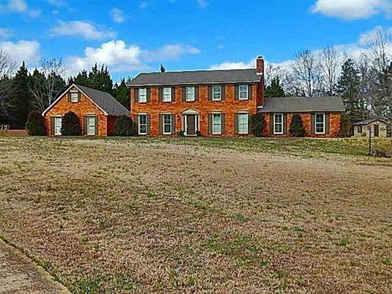 116 Cotton Acres Dr, Clinton, MS 39056
