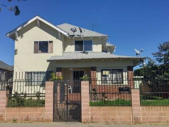 3513 Percy St, Los Angeles, CA 90023