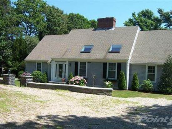 67 The Hunt Cir, Mashpee, MA 02649