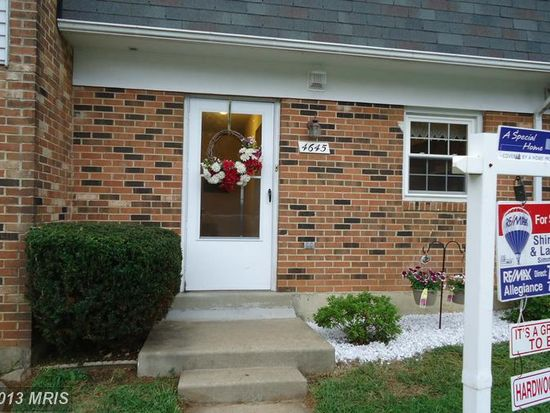 4645 Charlton Ct, Woodbridge, VA 22193
