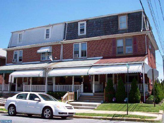 33 N Wyomissing Ave, Shillington, PA 19607