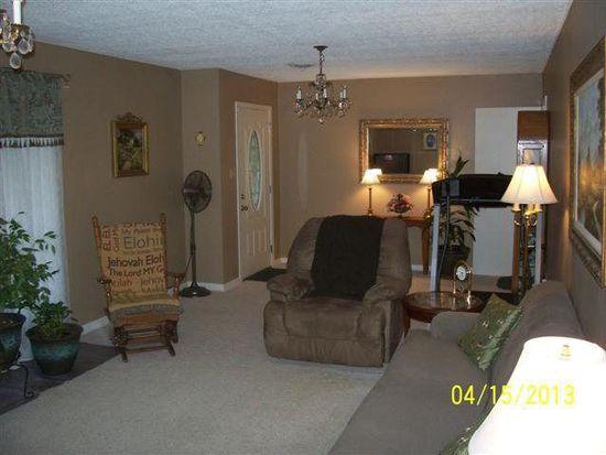 517 Halbert Heights Rd, Brookhaven, MS 39601