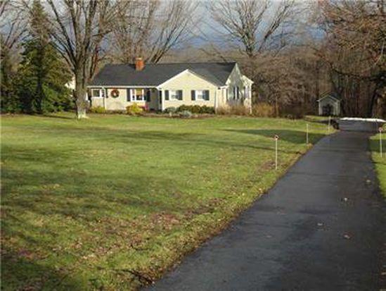 2706 Graceland Rd, New Castle, PA 16105