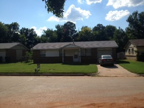 3701 Parkwoods Ln, Oklahoma City, OK 73110