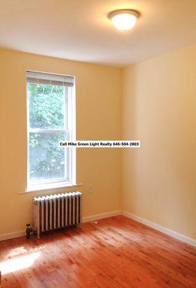 329 Wyona St # 1461905, Brooklyn, NY 11207