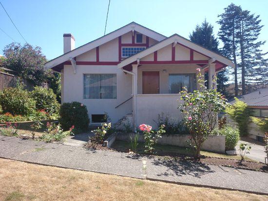 4711 SW Findlay St, Seattle, WA 98136