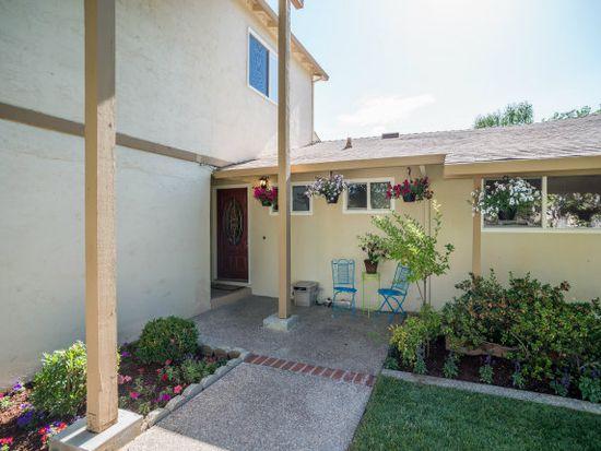 190 Wedgewood Ave, Los Gatos, CA 95032
