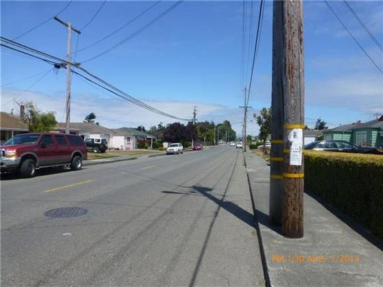 3003 Fairfield St, Eureka, CA 95501