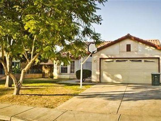 812 Ivy Trae Ln, Bakersfield, CA 93307