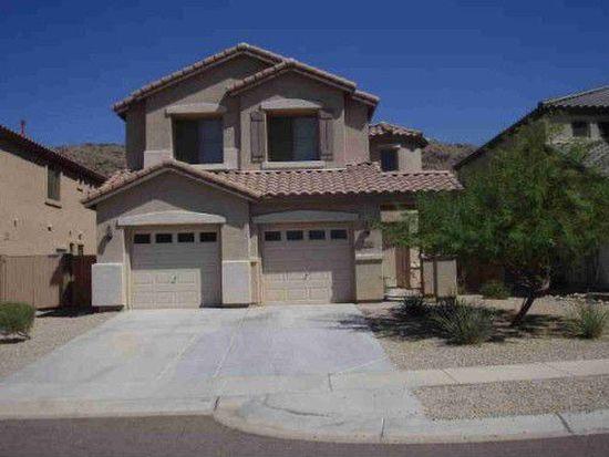 2944 W Glenhaven Dr, Phoenix, AZ 85045