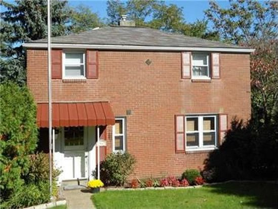 3943 Dowling Ave, Pittsburgh, PA 15221