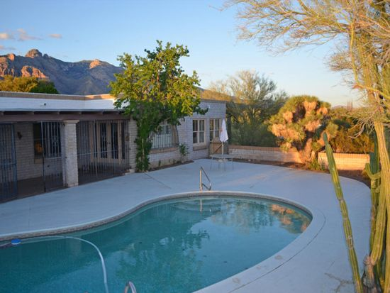 6541 N Camino Abbey, Tucson, AZ 85718