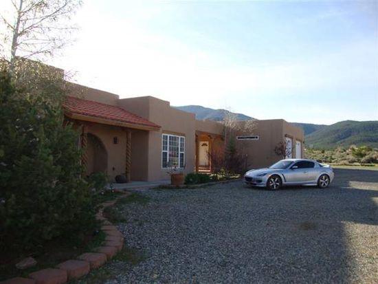 1127 Calle Del Oso, Taos, NM 87571