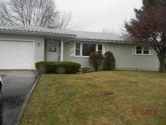 613 Stonegate Rd, New Lenox, IL 60451