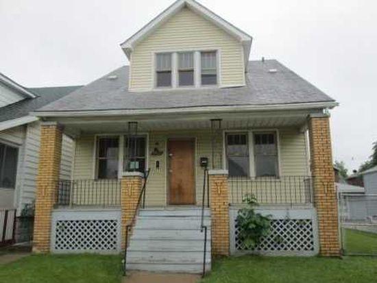 3515 S Annabelle St, Detroit, MI 48217
